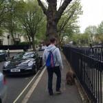 ロンドン リトルベニスそぞろ歩き