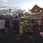 ボンダンス シーズン、ハワイに到来